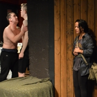 BWW Review: YEN at ACT Grabs You and Doesn't Let Go