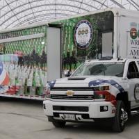 Wreaths Across America Announces Start Of The Mobile Education Exhibit's 2021 Nationa Photo