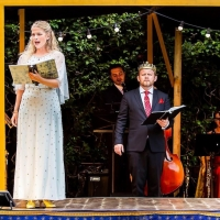 Guest Blog: Caroline Sheen On CAMELOT at the Watermill Theatre Photo