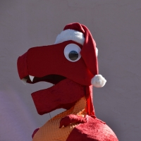 The Great Arizona Puppet Theater Announces Two More Chances To See DINOSAUR CHRISTMAS REVU Photo