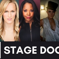 Who's New to BroadwayWorld's Stage Door This Week? Book Your Virtual Shoutout Today! Photo