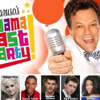 BWW Previews: New Talents Emerge On JIM CARUSO'S PAJAMA CAST PARTY Photo