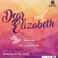 Sarah Ruhl's DEAR ELIZABETH is Next Up at MainStage Irving-Las Colinas Photo