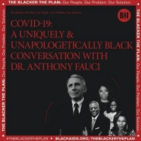 The Black AIDS Institute Hosts A Conversation with Dr. Fauci Photo