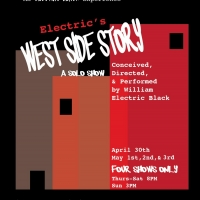 Theater For The New City Presents ELECTRIC'S WEST SIDE STORY Photo