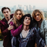 The Struts Announce Intimate 'An Acoustic Evening With The Struts' Tour Dates Photo