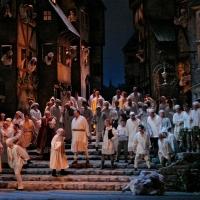 VIDEO: First Look at Wagner's Die Meistersinger von Nürnberg at the Metropolitan Opera Photo