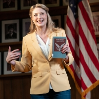 Review Roundup: What Did Critics Think of WHAT THE CONSTITUTION MEANS TO ME at The Kennedy Center