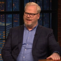 VIDEO: Jim Gaffigan Talks Marching Bands on LATE NIGHT WITH SETH MEYERS Video