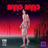 Harry Hains Re-Imagines 'Bang Bang' as ANTIBOY Photo