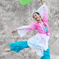Nai-Ni Chen Dance Company Announces The Bridge Classes May 3-7 Photo