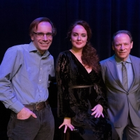 BWW Review: LOVE, DESIRE & MYSTERY - IL PARLE, ELLE CHANTE faces DESIRE at The French Photo
