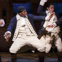 BWW Interview: Okieriete Onaodowan Reflects on Why the America of Today Needs HAMILTO Photo