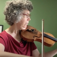 VIDEO: Leah Roseman Performs Nostalgia by Aleksey Igudesman as Part of NACO's LUNCH B Photo