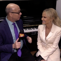 BWW TV: Go Inside Rehearsals for Kristin Chenoweth's FOR THE GIRLS! Photo