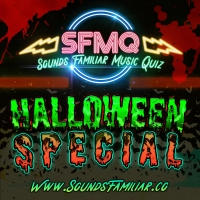 Sounds Familiar Music Quiz Will Host a Halloween Special at Parr Hall Photo
