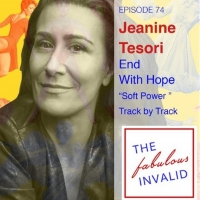 Listen to Jeanine Tesori on the Newest Episode of THE FABULOUS INVALID Podcast Photo