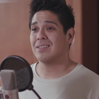 VIDEO: George Salazar Sings From LITTLE SHOP OF HORRORS Video