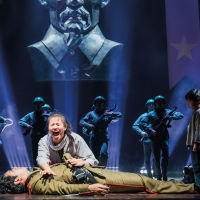 BWW Review: MISS SAIGON Opens At The Music Hall In Kansas City Photo
