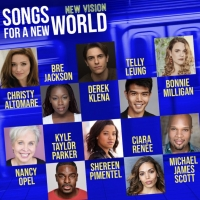 See Ciara Renée, Derek Klena, Telly Leung and more! Special Offer