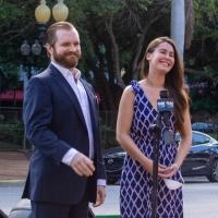 Sarasota Opera Hits The Road With OperaMobile Photo
