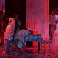 XOVA Returns to South African State Theatre