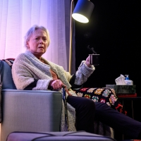 BWW Review: MARJORIE PRIME at The Coal Mine Theatre