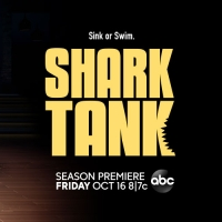 SHARK TANK Heads to Las Vegas Photo