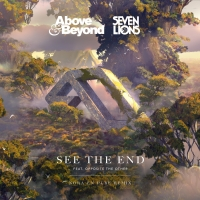Nora En Pure Remixes Above & Beyond and Seven Lions 'See The End' Photo