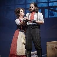 BWW Review: SWEENEY TODD: THE DEMON BARBER OF FLEET STREET at WA Opera