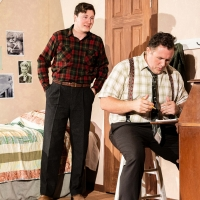 Lakewood Playhouse Returns to the Stage With BROADWAY BOUND Photo