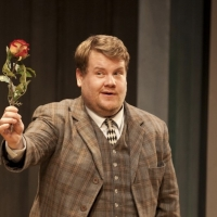 Broadway Rewind: James Corden Returns to Broadway in ONE MAN, TWO GUVNORS Video