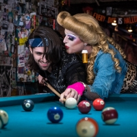 11th Hour Theatre Company & Cardinal Stage Present HEDWIG AND THE ANGRY INCH Photo