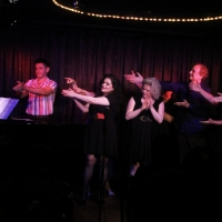 BWW Review: RICKY RITZEL'S BROADWAY Has Staying Power at Don't Tell Mama Photo