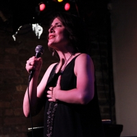 BWW Review: Meg Flather Takes Flight In OUTBOUND PLANE at Don't Tell Mama