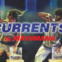 CURRENTS de Mayumana llega a la sala Barts de Barcelona Photo