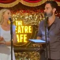 VIDEO: Ramin Karimloo and Celinde Schoenmaker Preview DOCTOR ZHIVAGO Concert Photo