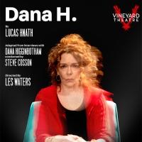 Vineyard Theatre Announces Dates for DANA H. Photo