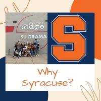 BWW Blog: Why Go to Syracuse Photo