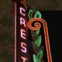Crest Theatre Raises Over $26,000 on GoFundMe For Repairs Due to Vandalism Photo