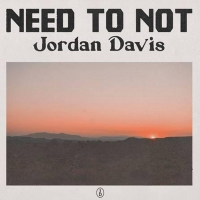 Jordan Davis Unveils New Single 'Need To Not' Photo