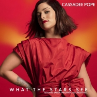 Cassadee Pope to Release New Single 'What The Stars See' in May Photo