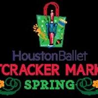 Houston Ballet NUTCRACKER MARKET SPRING Returns For In-Person Shopping Experience Photo