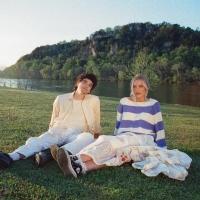 Adam Melchor Enlists Lennon Stella on Dreamy New Song 'Light Year' Photo