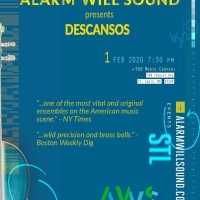 Alarm Will Sound Returns To St. Louis February 1 With World Premieres
