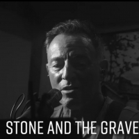 VIDEO: Watch the Video for Bruce Springsteen's GHOSTS Photo