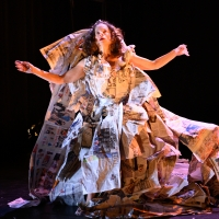 BWW Review: Carrying Butoh into the 21st Century with The NY Butoh Institute Festival Photo