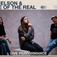 Lukas Nelson and Promise of the Real Share Official Vevo Performances