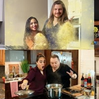 The 90 Day Universe Sizzles with New Series 90 DAY: FOODIE CALL Photo