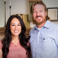 FIXER UPPER to Return on Magnolia Network in 2021